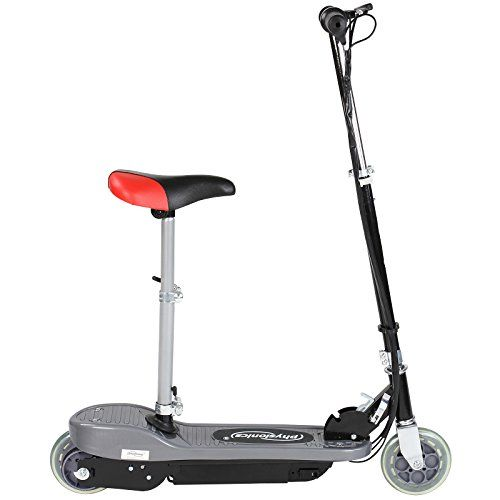 patin electrico sillin