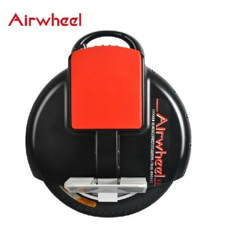 AirWheel – X3 – Negro